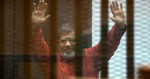 Birleşmiş Milletler'den 'Mursi' açıklaması!