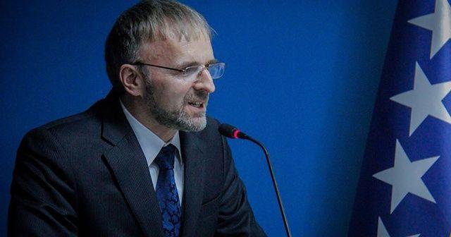 Bosna Hersek'in Ankara Büyükelçisi: Türkiye her sene daha güçlü oluyor