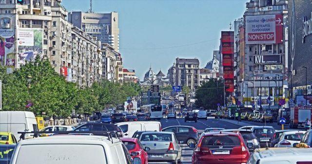 Bükreş'te tramvay ihalesini Türk şirketi kazandı
