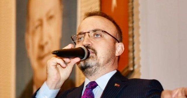 """Bülent Turan: """"Bunların partisi bildiğiniz Game of CHP"""""""