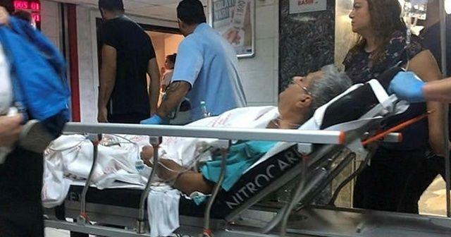 Bursa'da diş hekimine bıçaklı saldırı davasında yeni gelişme! İfadesi şaşırttı