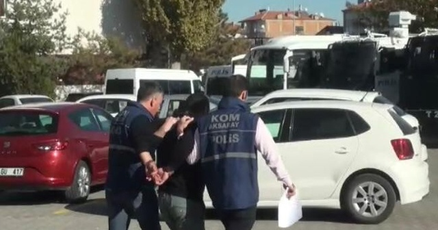 Cezaevi firarisi operasyonla yakalandı