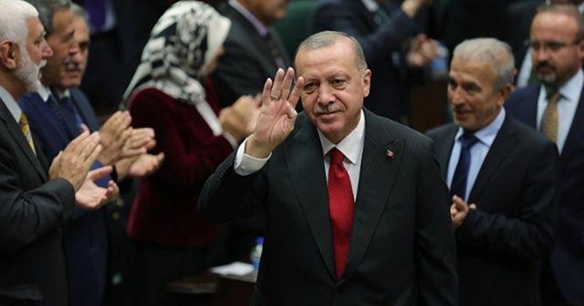 Cumhurbaşkanı Erdoğan, 11 Kasım'ı 'Milli Ağaçlandırma Günü' ilan etti