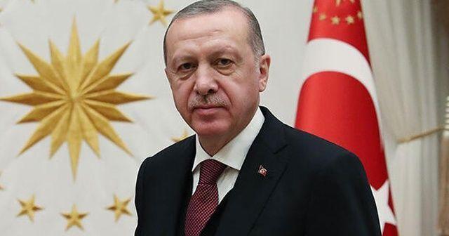 Cumhurbaşkanı Erdoğan'dan KKTC'nin 36. yıl dönümü paylaşımı