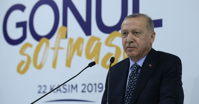 Cumhurbaşkanı Erdoğan: Ülkemizi sinsi oyundan kurtarmayı başardık