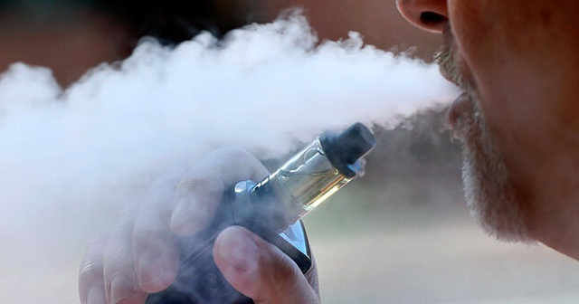 Elektronik sigaradan ölenlerin sayısı 39'a yükseldi