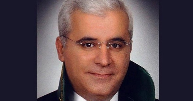 Eski Yargıtay üyesine FETÖ'den 11 yıl 16 ay 15 gün hapis