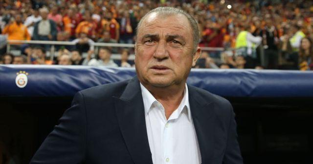 Fatih Terim'den maç sonu önemli açıklamalar