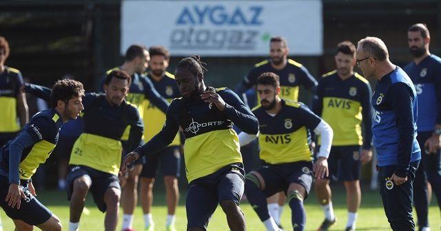 Fenerbahçe'de sakatlıklar ile son durum ne? Kruse ve Vedat Muric oynayacak mı?