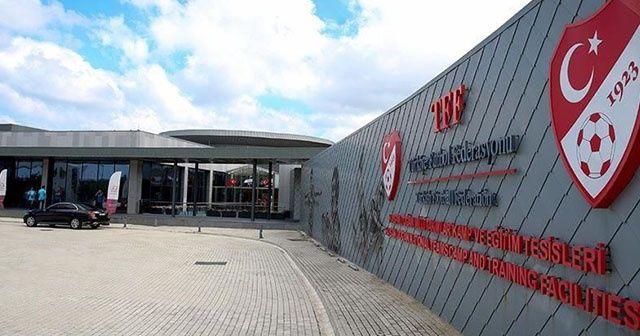 Fenerbahçe, Galatasaray ve Trabzonspor PFDK'ya sevk edildi