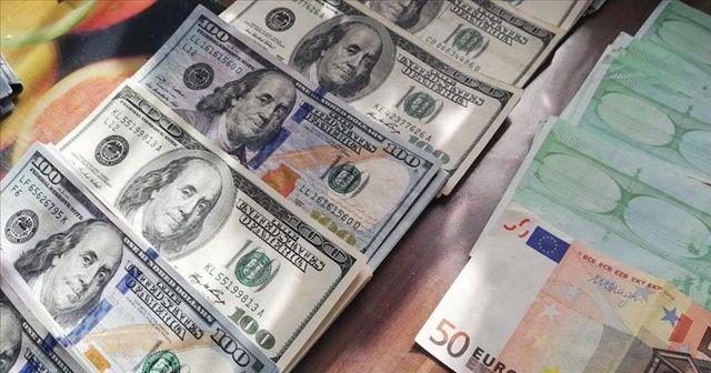 FETÖ'cülere yurt dışından yapılan para transferine ağır darbe