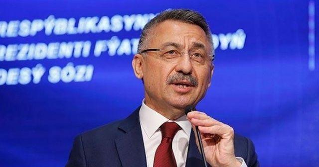 Fuat Oktay açıkladı: 65 eylem planı oluşturuldu