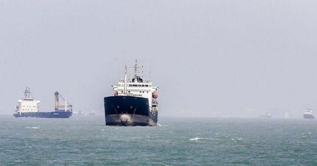 Gemilerin hızlarının düşürülmesi zararlı gaz emisyonunu azaltabilir