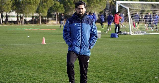 Göztepe'nin yeni teknik direktörü İlhan Palut