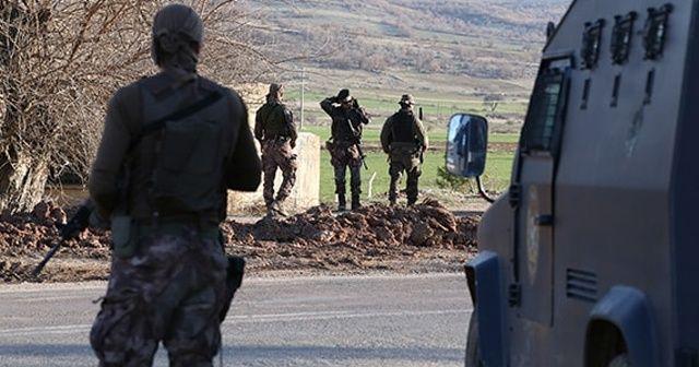 Hakkari'de 5 bölge 15 gün süreyle 'özel güvenlik bölgesi' ilan edildi