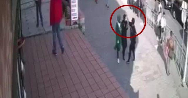 İçişleri Bakanı Süleyman Soylu: Başörtülü öğrencilere saldıran provokatör gözaltına alındı