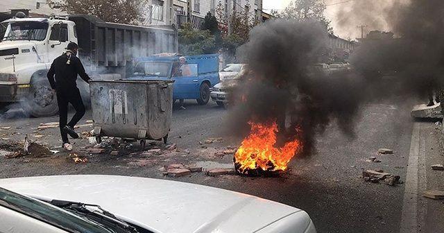 İran'da internet yasağı güvenlik sağlanana kadar sürecek
