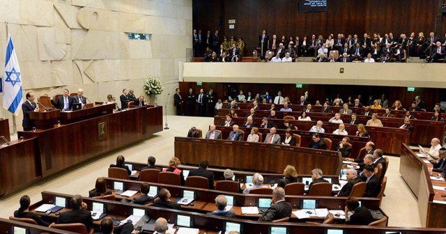 İsrail'de siyasi kriz derinleşiyor