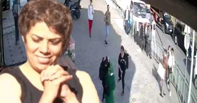 Karaköy'de başörtülü kızlara yumruk atmıştı! Komşuları konuştu