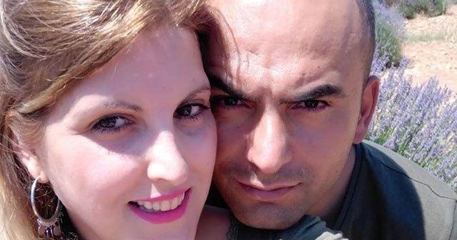 Kocasıyla öldürülen kadın toprağa verildi