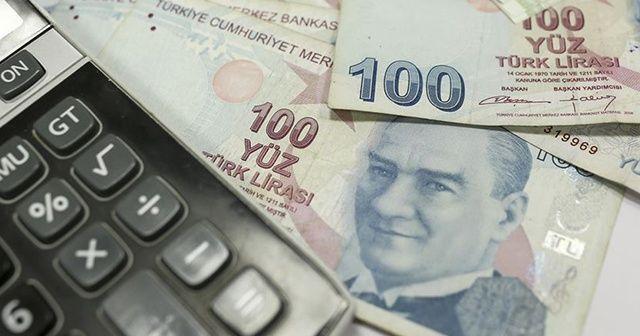 Küçük ölçekli şirketler 'finansal yeniden yapılandırma' yapabilecek