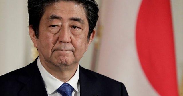 Kuzey Kore'den Japonya Başbakanı Abe'ye tepki
