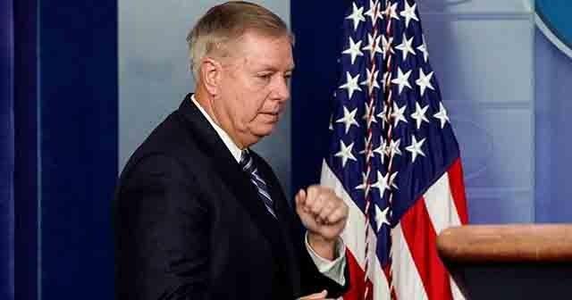 Lindsey Graham, ABD Senatosu'ndaki Ermeni tasarısını bloke etti