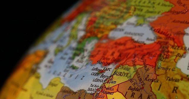 Lübnan'daki Suriyeli mültecilerden 390 bini ülkelerine döndü