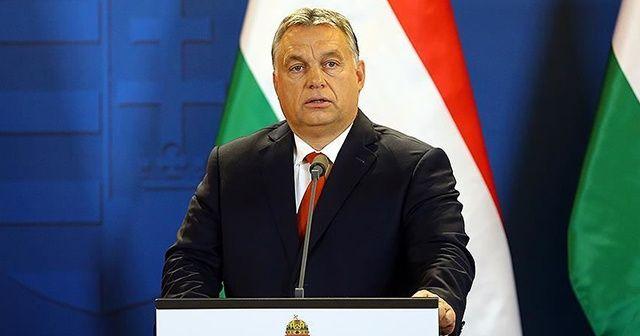 Macaristan Başbakanı Orban: Türkiye olmadan milyonluk göç dalgası durdurulamaz