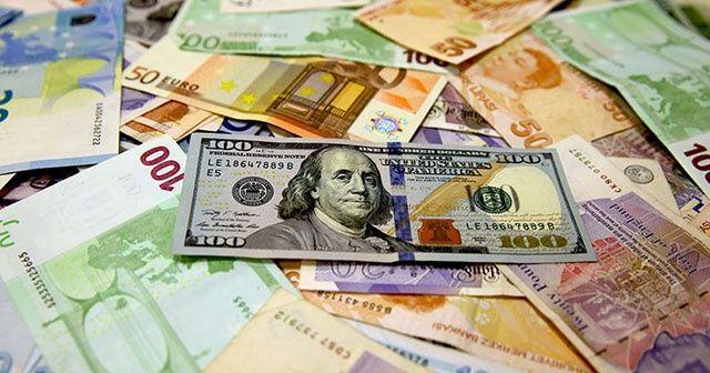 Merkez Bankası rezervleri geçen hafta arttı