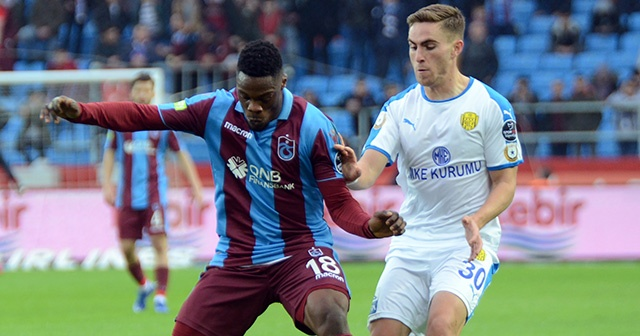 MKE Ankaragücü ile Trabzonspor arasında 73. randevu