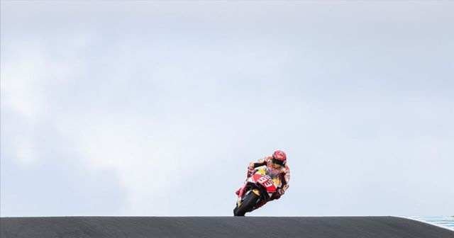 MotoGP'de perde pazar günü İspanya'da kapanıyor