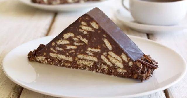 Mozaik pasta tarifi ve Mozaik pasta yapımı, Mozaik pasta nasıl yapılır, Kolay Mozaik pasta yapılışı
