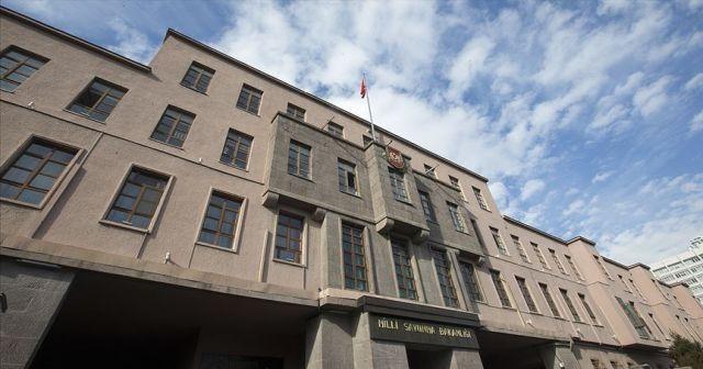 MSB'den ortak devriye açıklaması