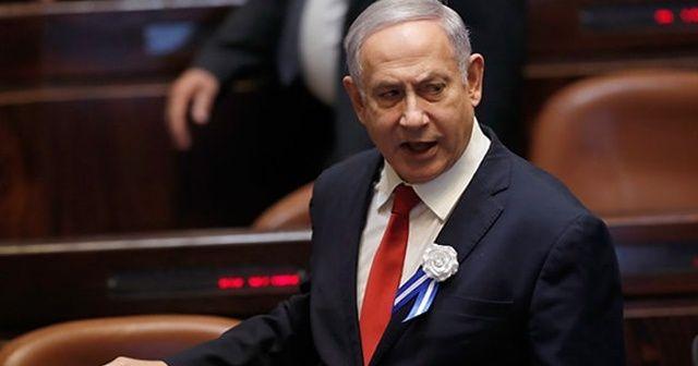 Netanyahu'ya sert çıkış: Oyun oynama