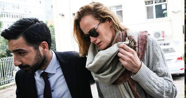 Ölü bulunan İngiliz ajanın eşine yurt dışına çıkış yasağı