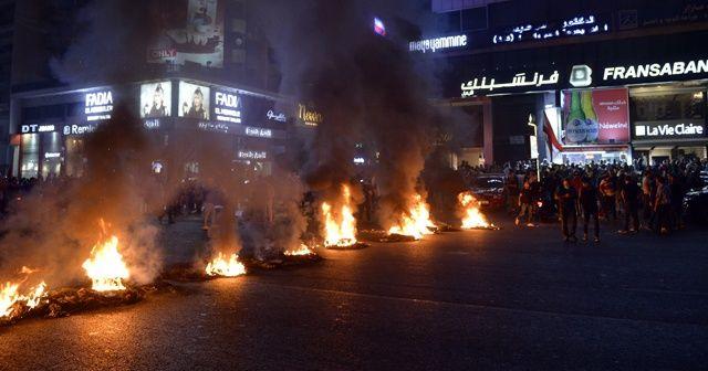 Protestolarda ilk ölüm! Eşi ve oğlunun gözü önünde öldürüldü