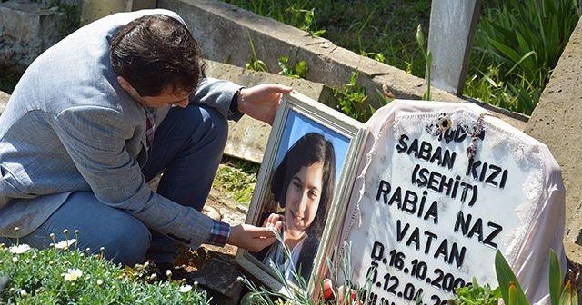 Rabia Naz Vatan'ın ölümünde dikkat çeken şüphe: Tırnaklarından erkek DNA'sı çıktı