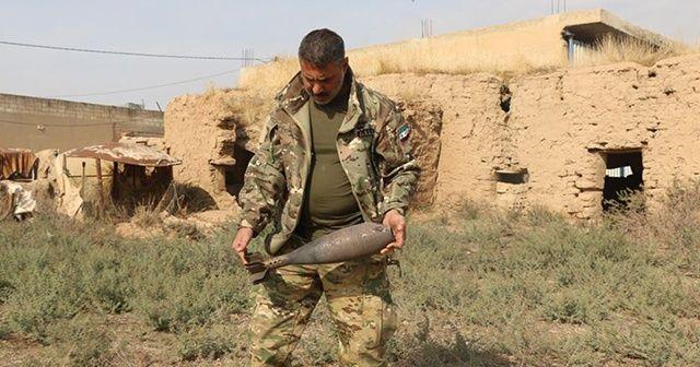 Resülayn'da bomba imha çalışmaları sürüyor