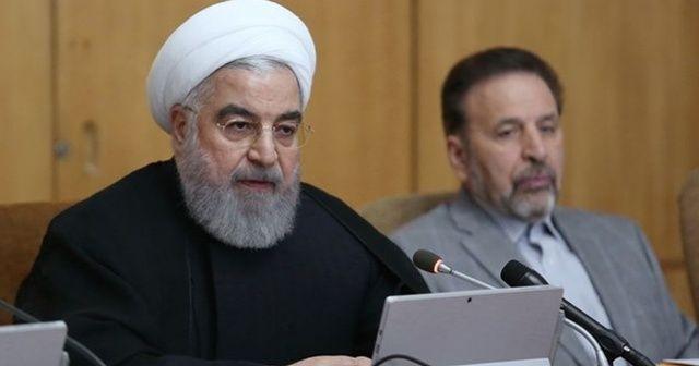 Ruhani: Benzinin ucuz olmasından asıl kazançlı çıkanlar kaçakçılar