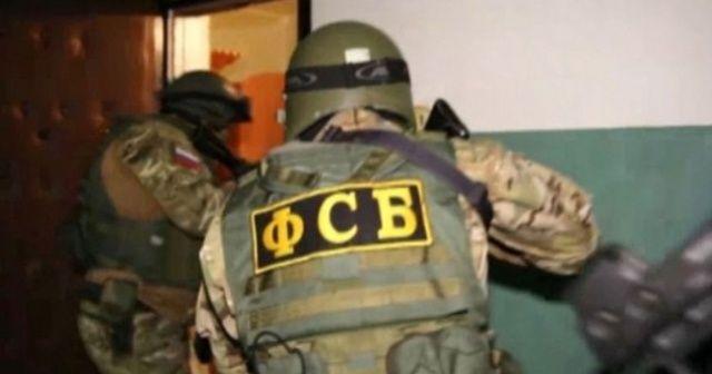 Rus asker, Ukrayna lehine casusluk yaptığı iddiasıyla gözaltına alındı