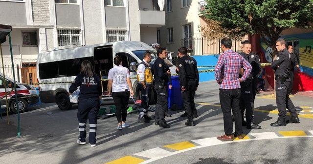 Servis şoförü tutuklandı