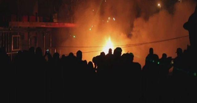 Şili'de protestolarda 2 kişi daha hayatını kaybetti