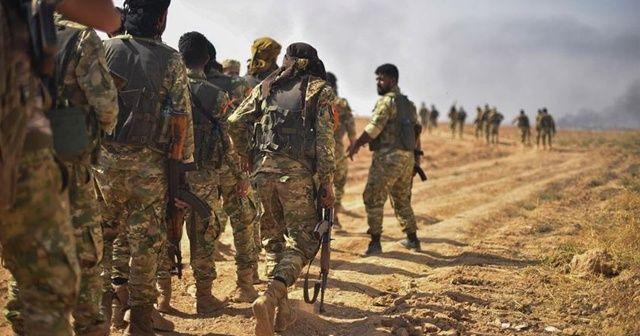 SMO, Tel Abyad'da 14 Kasım'da Askeri Polis Şubesi açacak