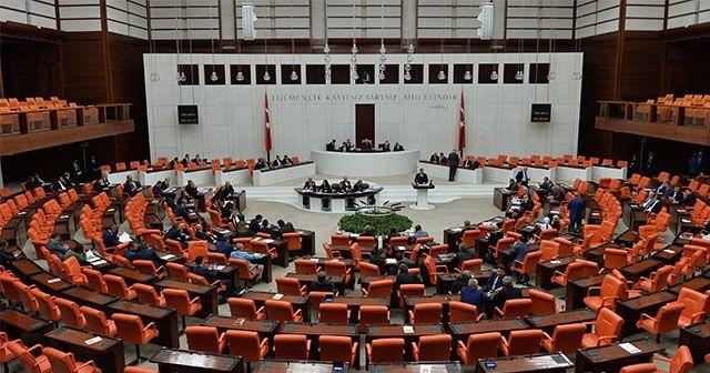 Tarım ve Orman Bakanlığından Meclis'te 'sahte bal' açıklaması
