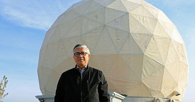Türkiye'nin yıldız ve gezegeninin adı 17 Aralık'ta açıklanacak