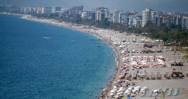 Türkiye turizminde 2020'de 'rekor' beklentisi