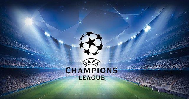 UEFA Şampiyonlar Ligi'nde ilk sonuçlar!