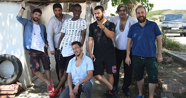 Yapımcı Gökhan Mumcu: 'Toplum olarak gülmek istiyoruz'