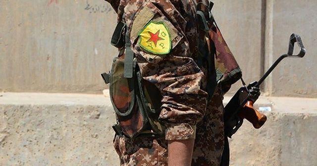 YPG/PKK'lı İngiliz'e 4 yıl hapis cezası verildi